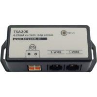 1-Wire current loop transmitter TSA200