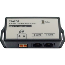 1-Wire current loop transmitter TSA200