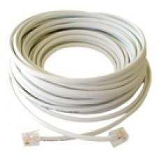 RJ11 (6P6C) Cable 30 Metre Cab 10m RJ11